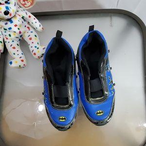 Batman Boy's Sneaker